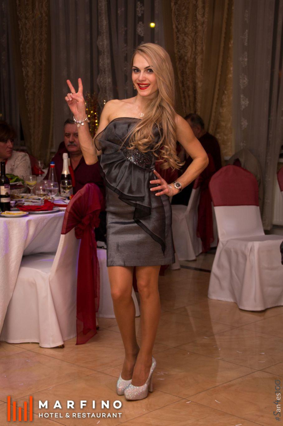 Новый год в Марфино - 183