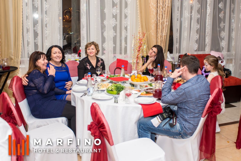 Новый год в Марфино - 19