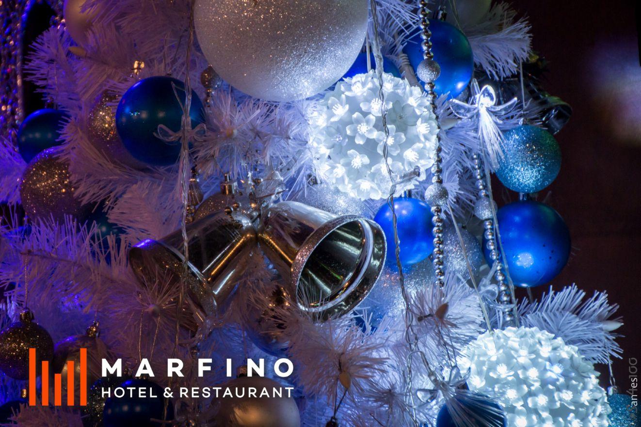 Новый год в Марфино - 25