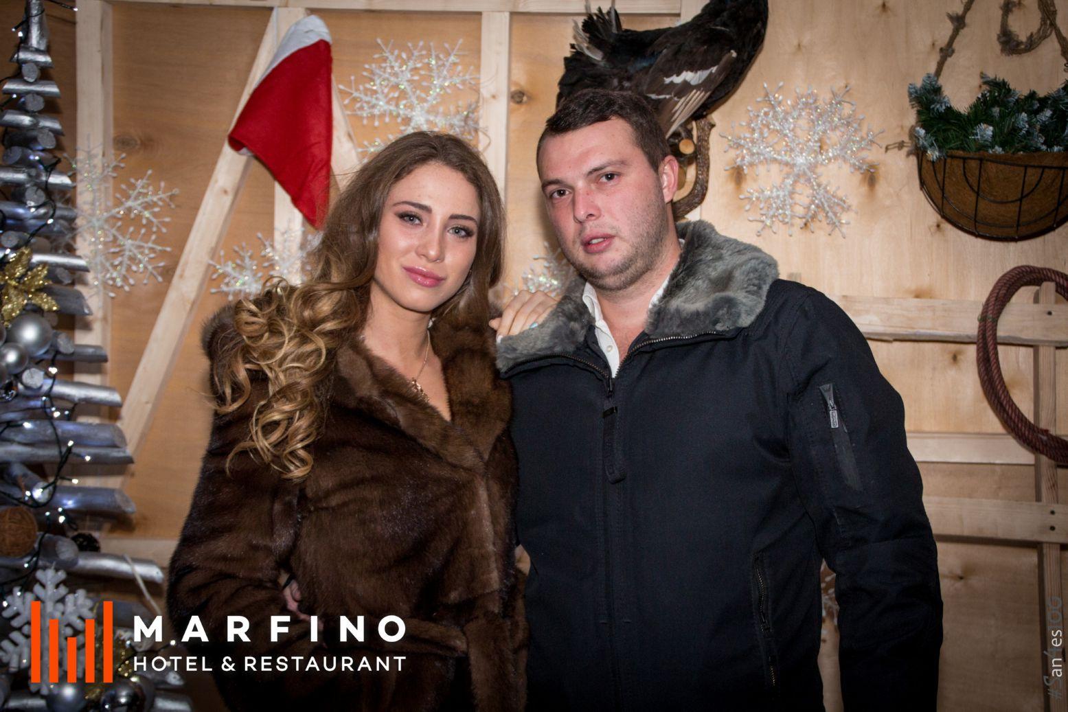 Новый год в Марфино - 43
