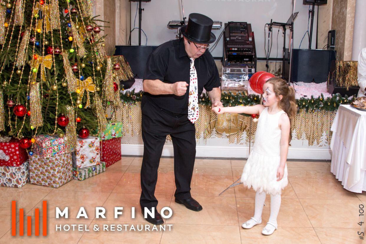 Новый год в Марфино - 74