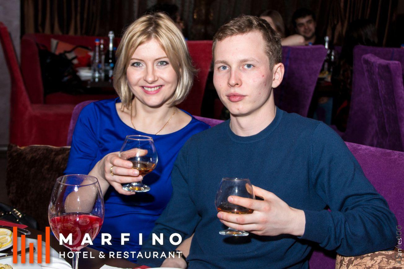 Новый год в Марфино - 80