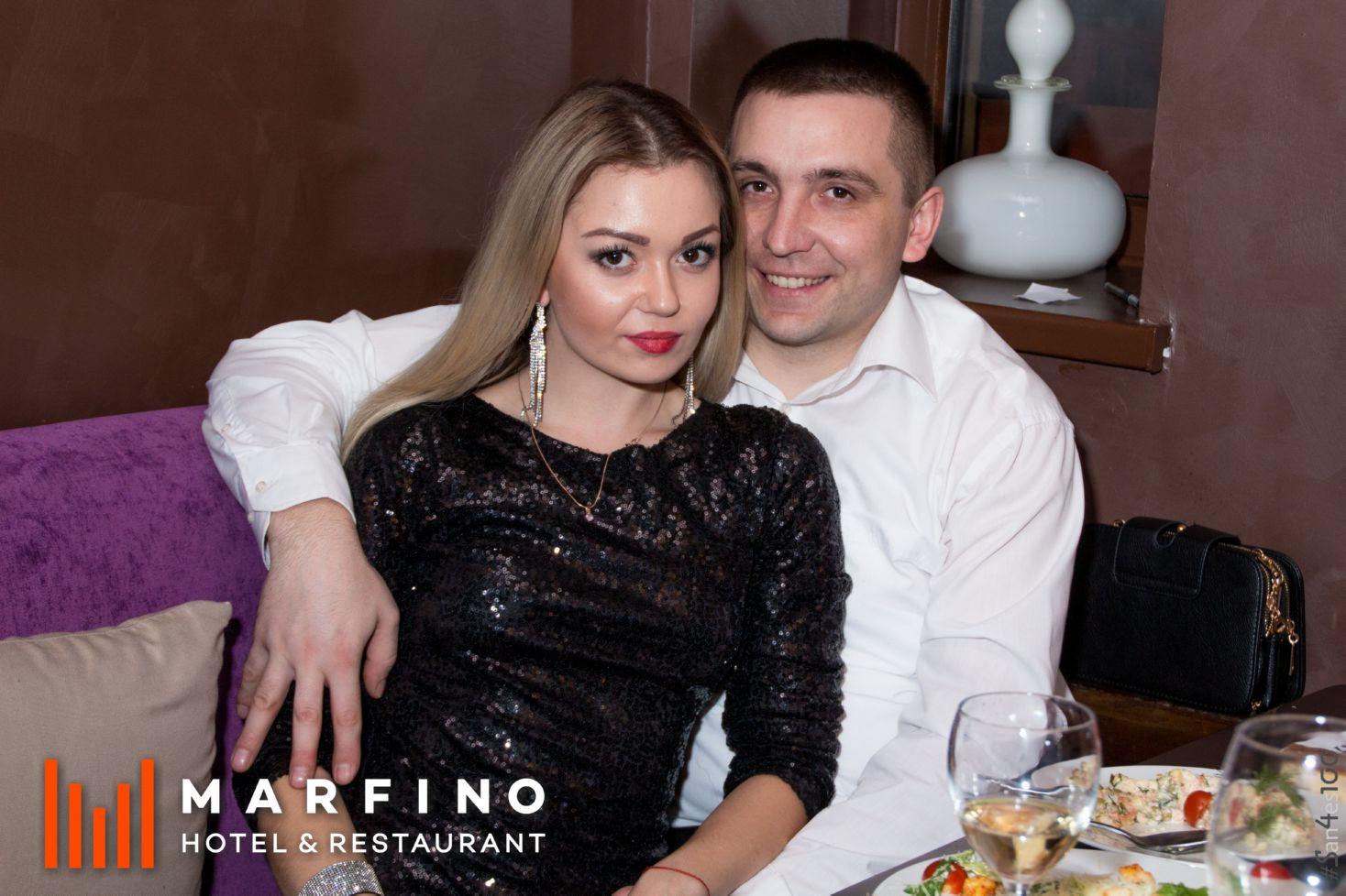 Новый год в Марфино - 81