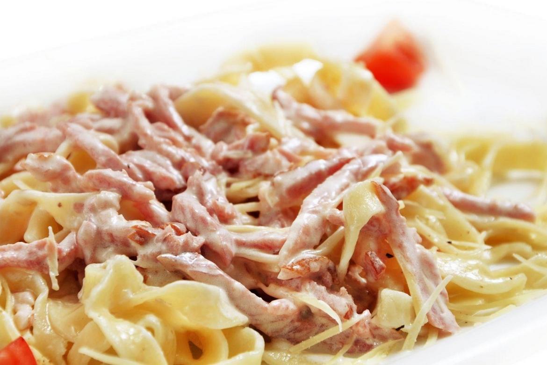 итальянская кухня в Марфино