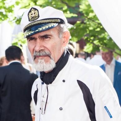 Рубен Оганян Седракович