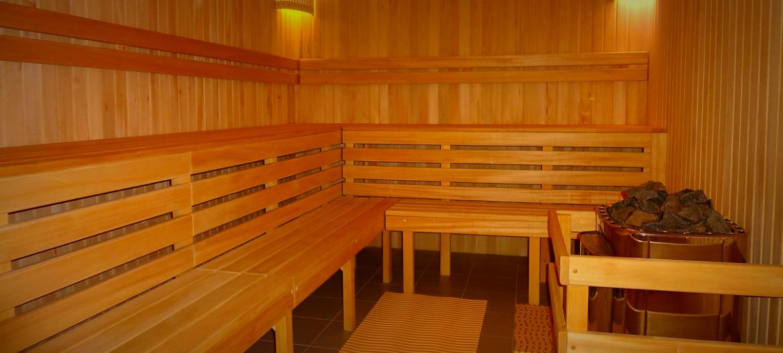 Русская баня в ГРК Марфино1