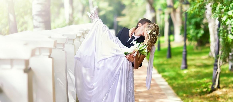 Провести свадьбу в загородном комплексе