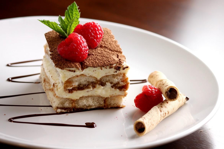 десерты в Марфино