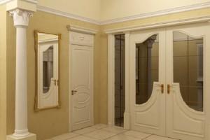 Туалет в Банкетном зале
