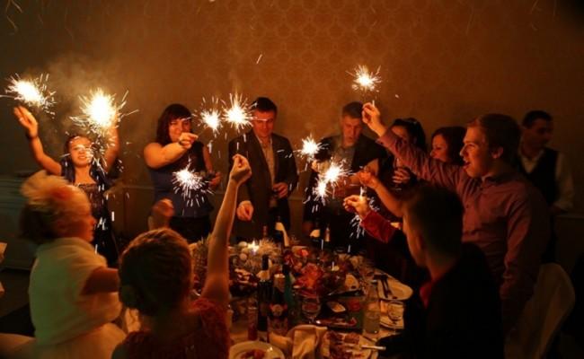 Новый год в Комплексе