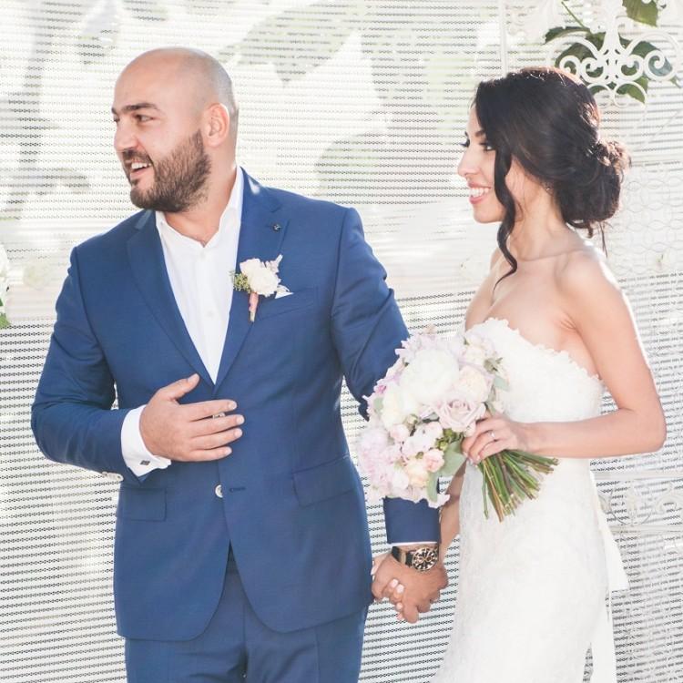 Свадьба Андраник и Маргарита