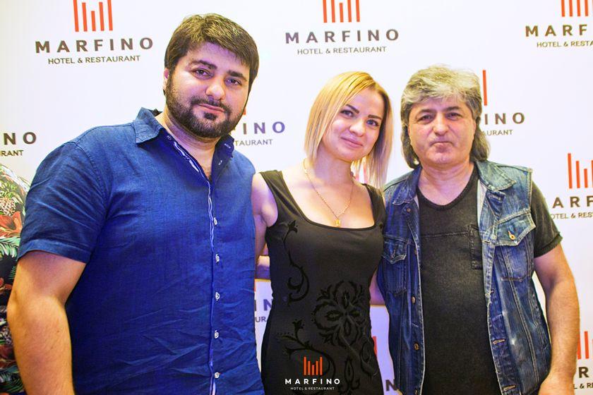 Фотоотчет день рождения Комплекса Марфино (36)
