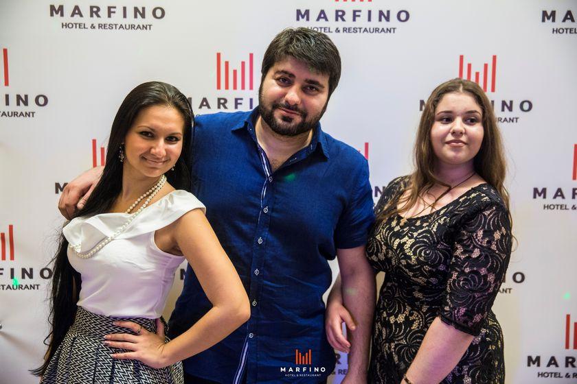 Фотоотчет день рождения Комплекса Марфино (40)