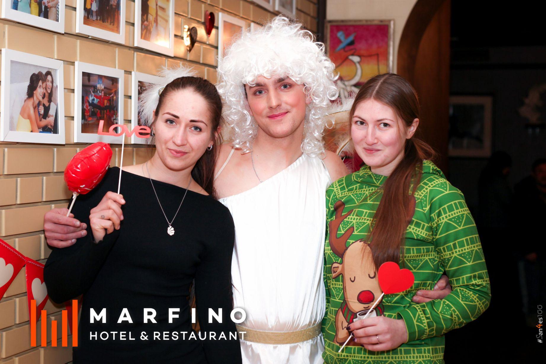 День влюбленных в Марфино 32