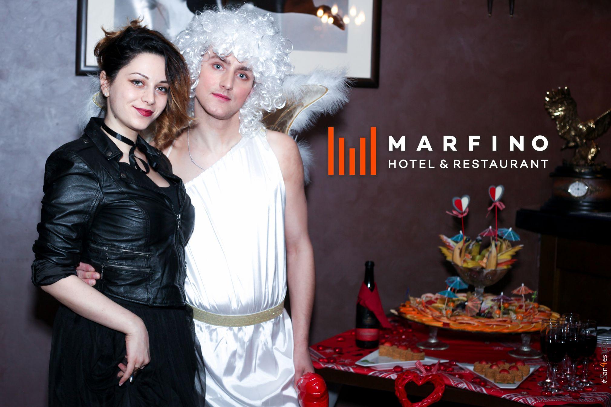 День влюбленных в Марфино 36