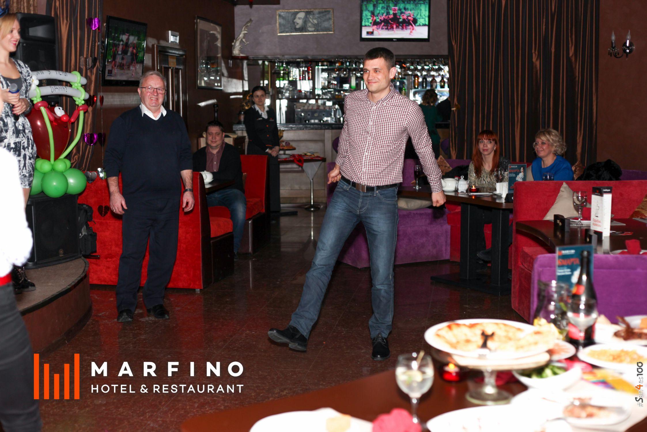 День влюбленных в Марфино 56