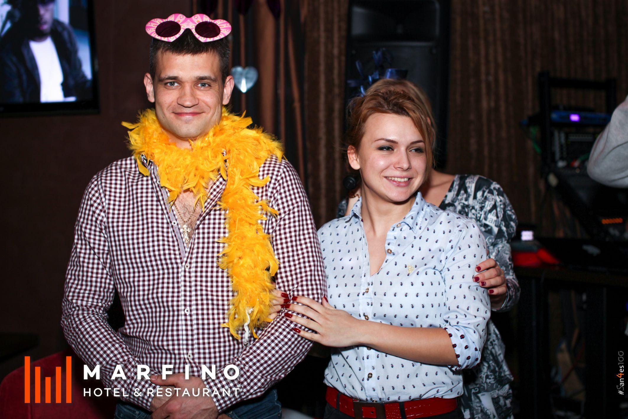 День влюбленных в Марфино 70