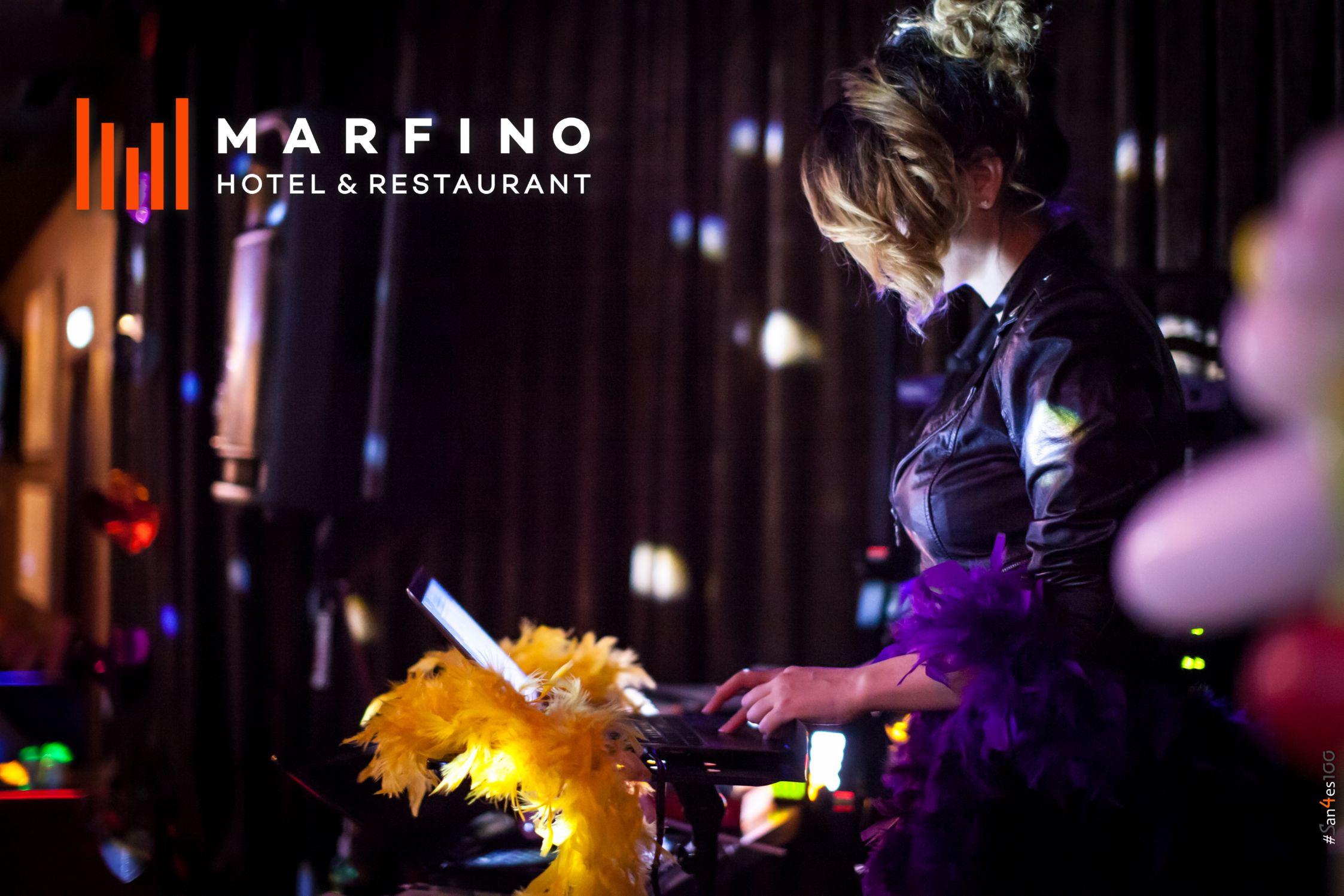 День влюбленных в Марфино 75
