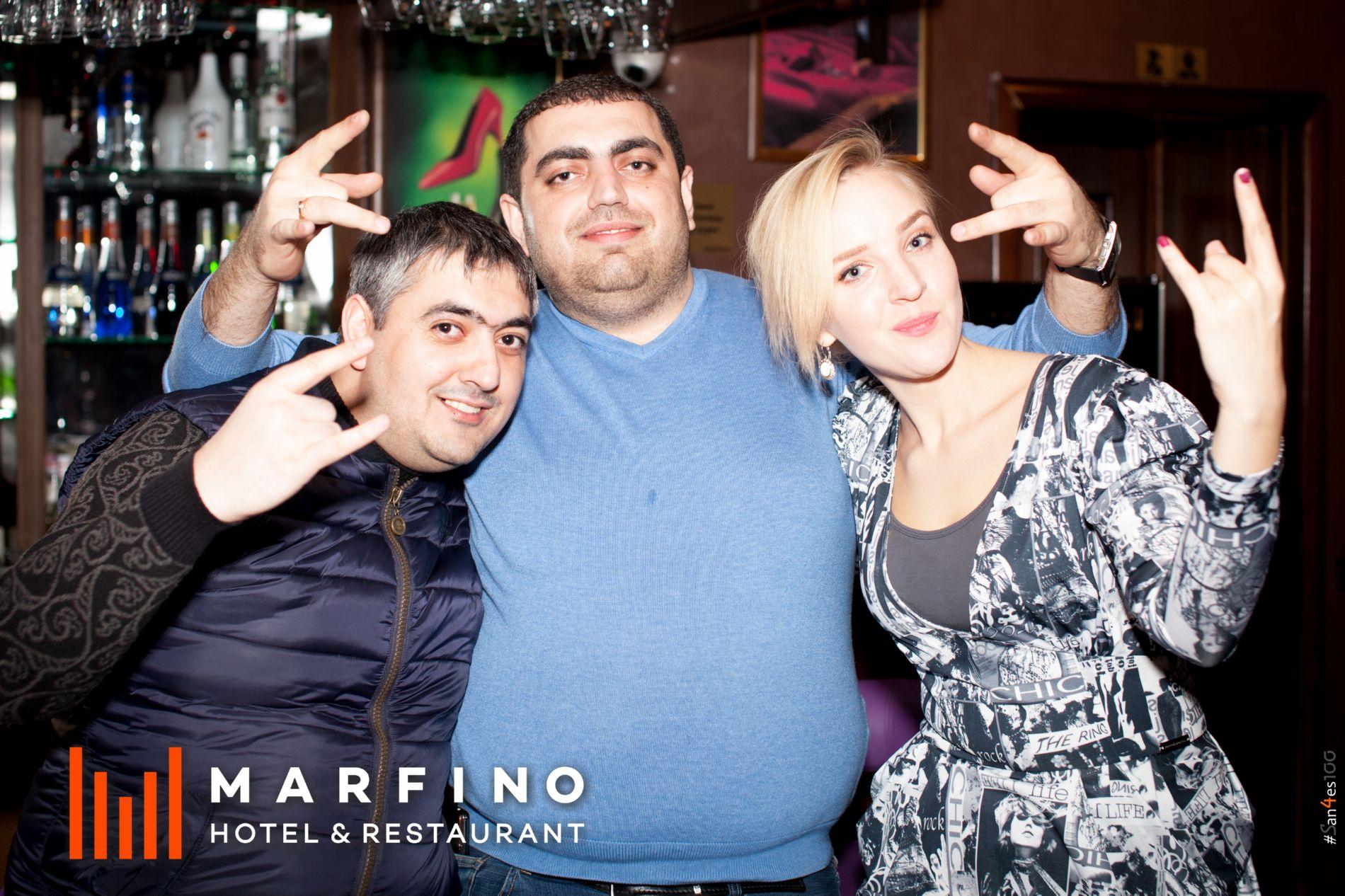 День влюбленных в Марфино 78