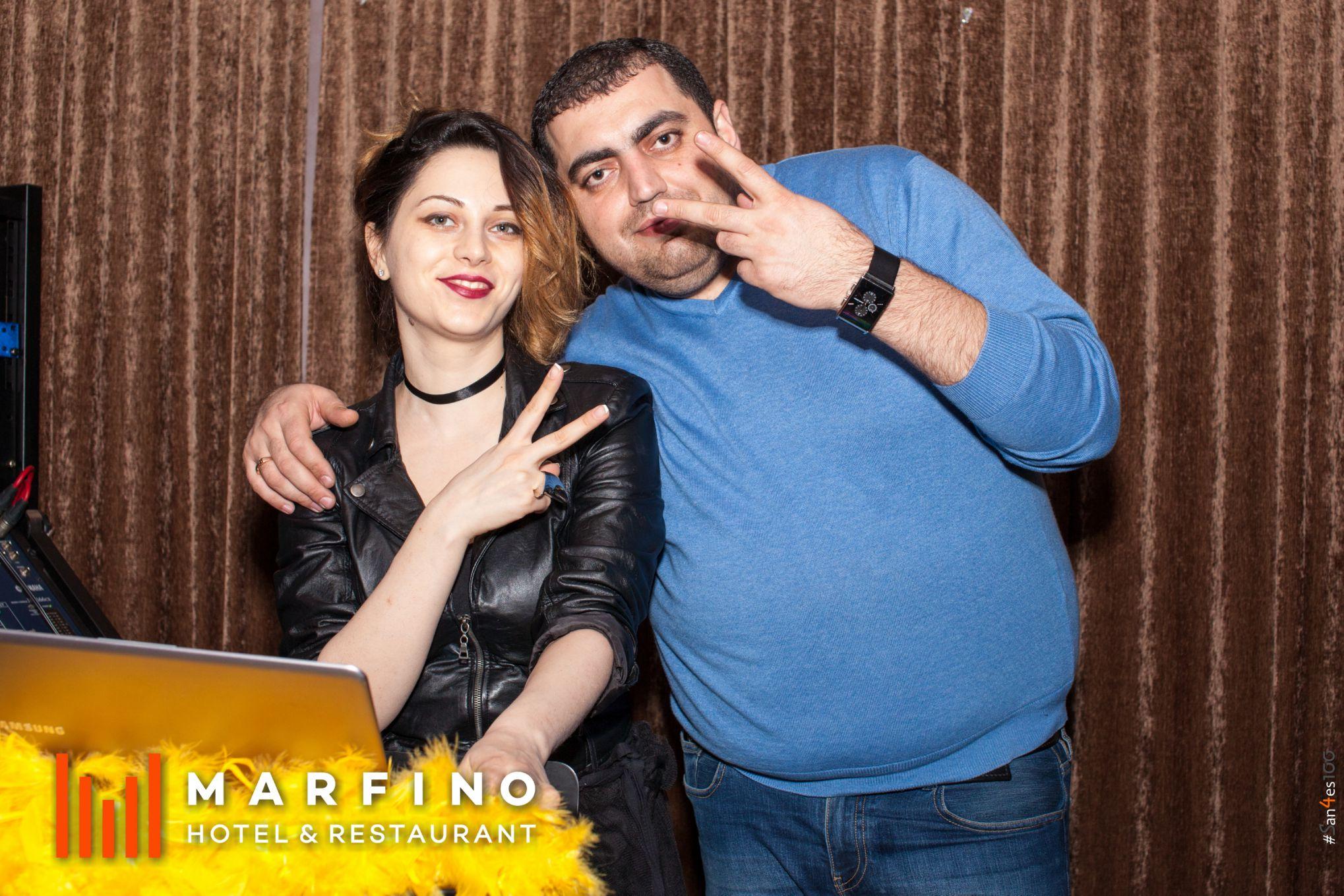 День влюбленных в Марфино 80