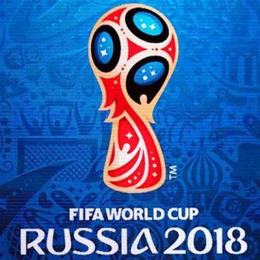 Чемпионат мира по футболу 2018!!!