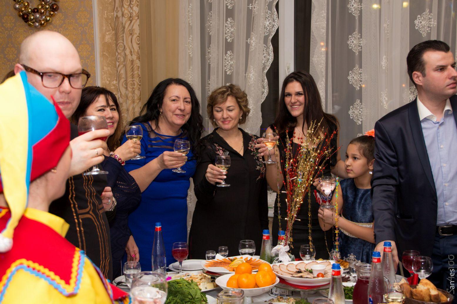 Новый год в Марфино - 114