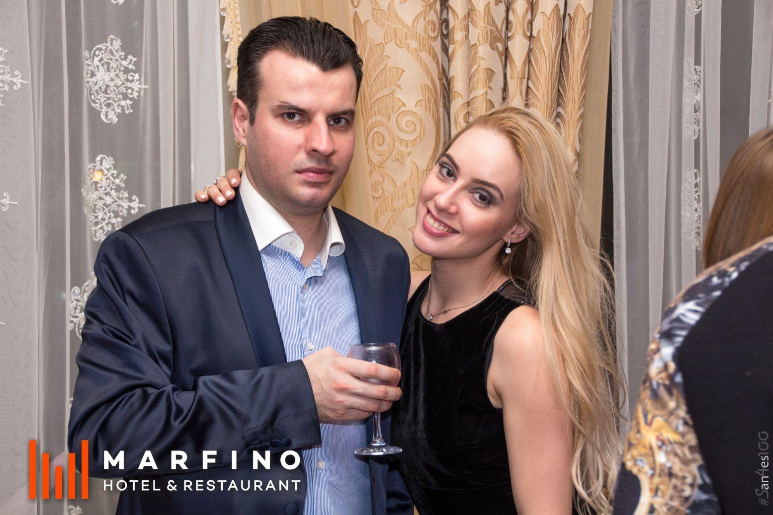 Новый год в Марфино - 115