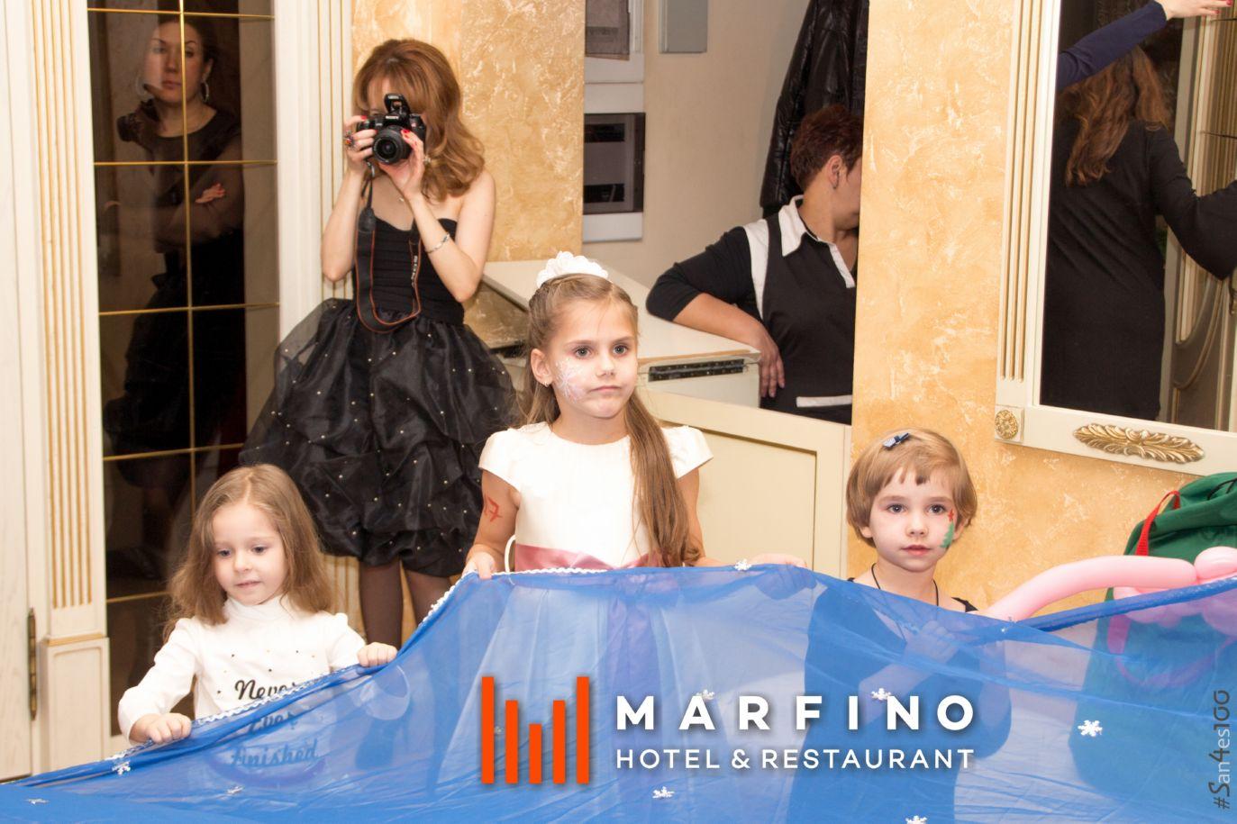 Новый год в Марфино - 147