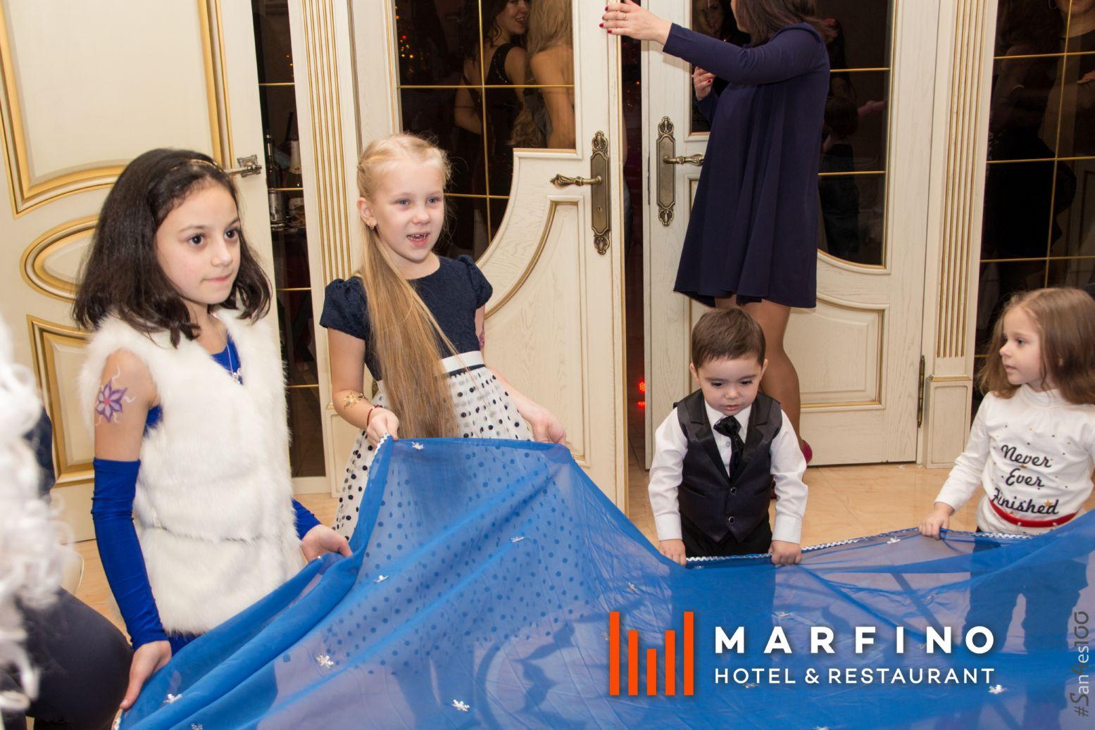 Новый год в Марфино - 148