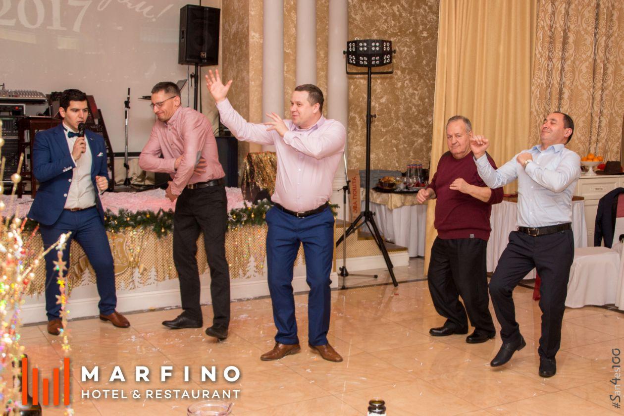 Новый год в Марфино - 192