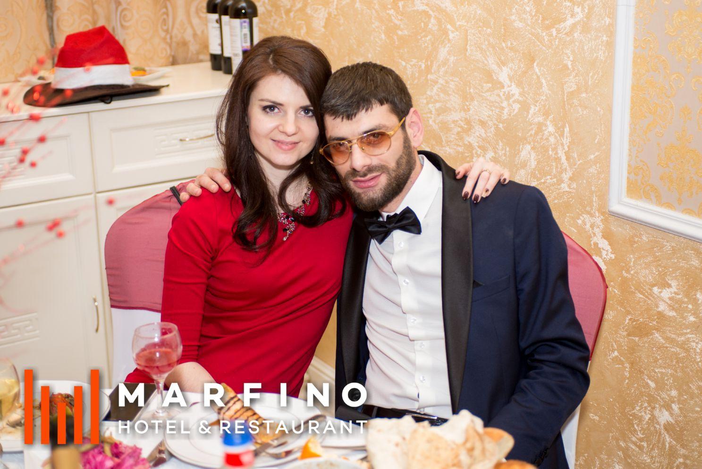 Новый год в Марфино - 23