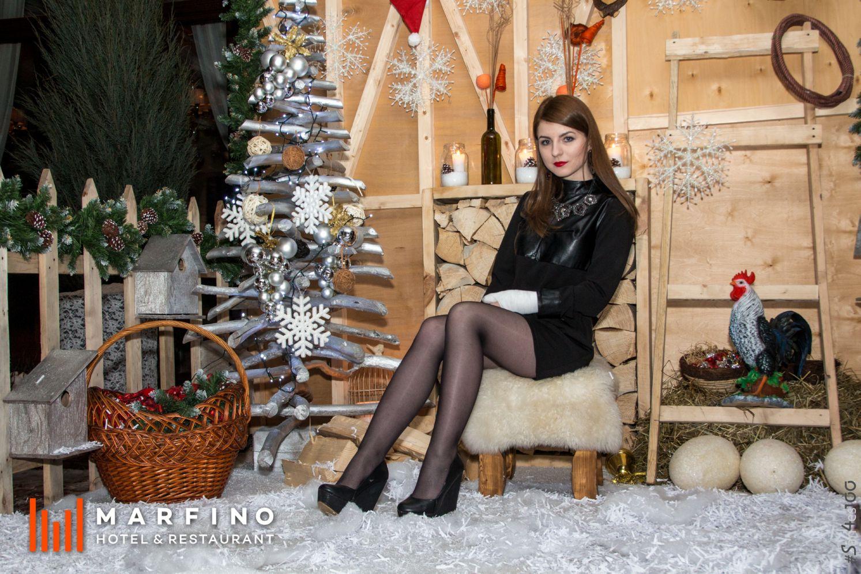 Новый год в Марфино - 60