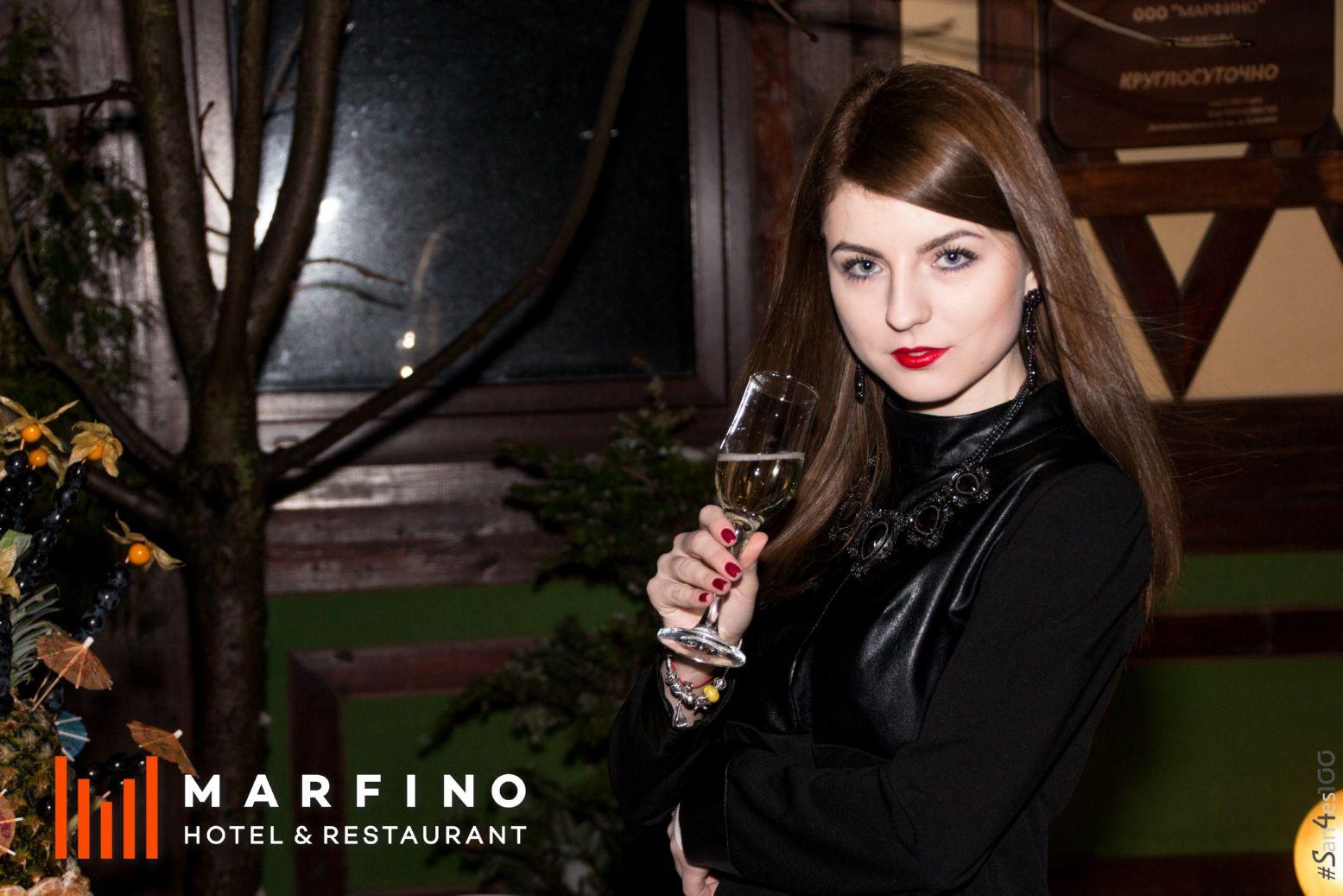 Новый год в Марфино - 61