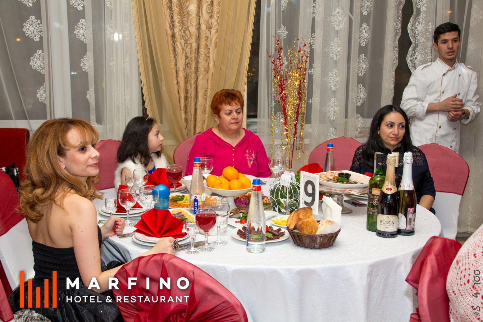 Новый год в Марфино - 64