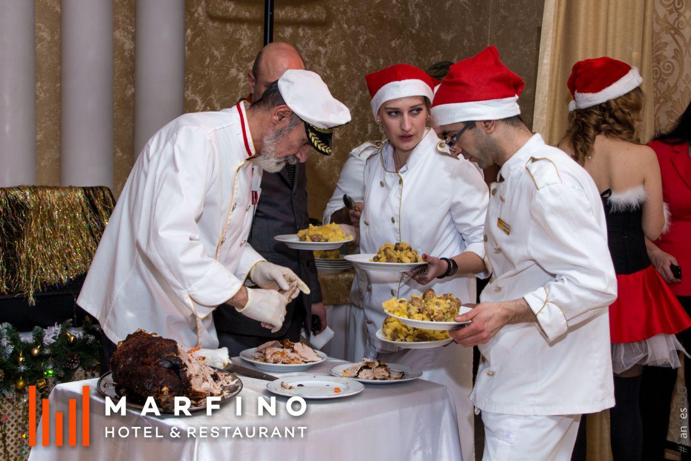 Новый год в Марфино - 69