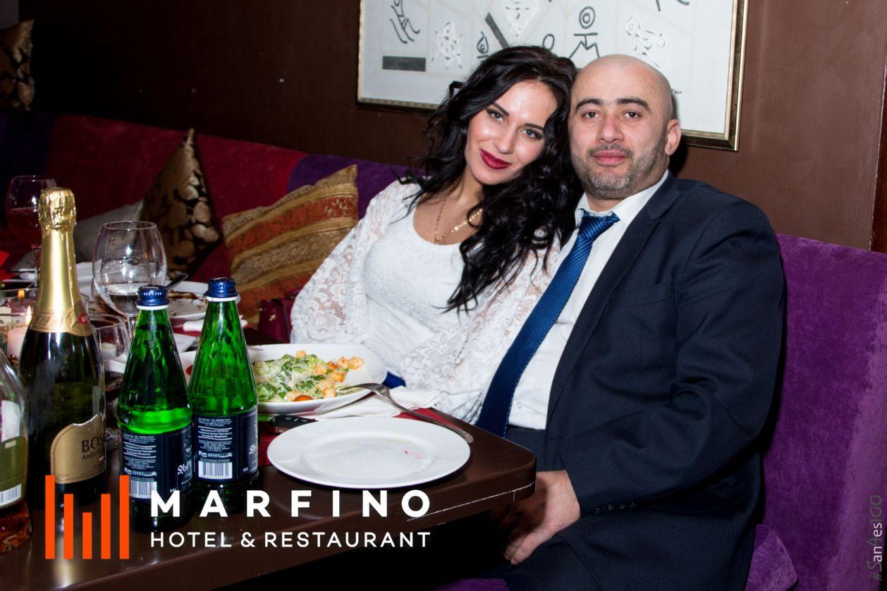 Новый год в Марфино - 78