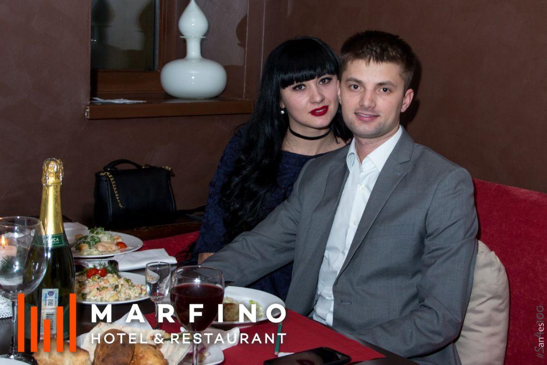 Новый год в Марфино - 82