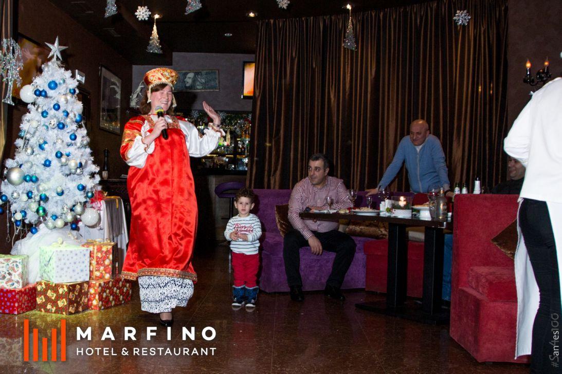 Новый год в Марфино - 88