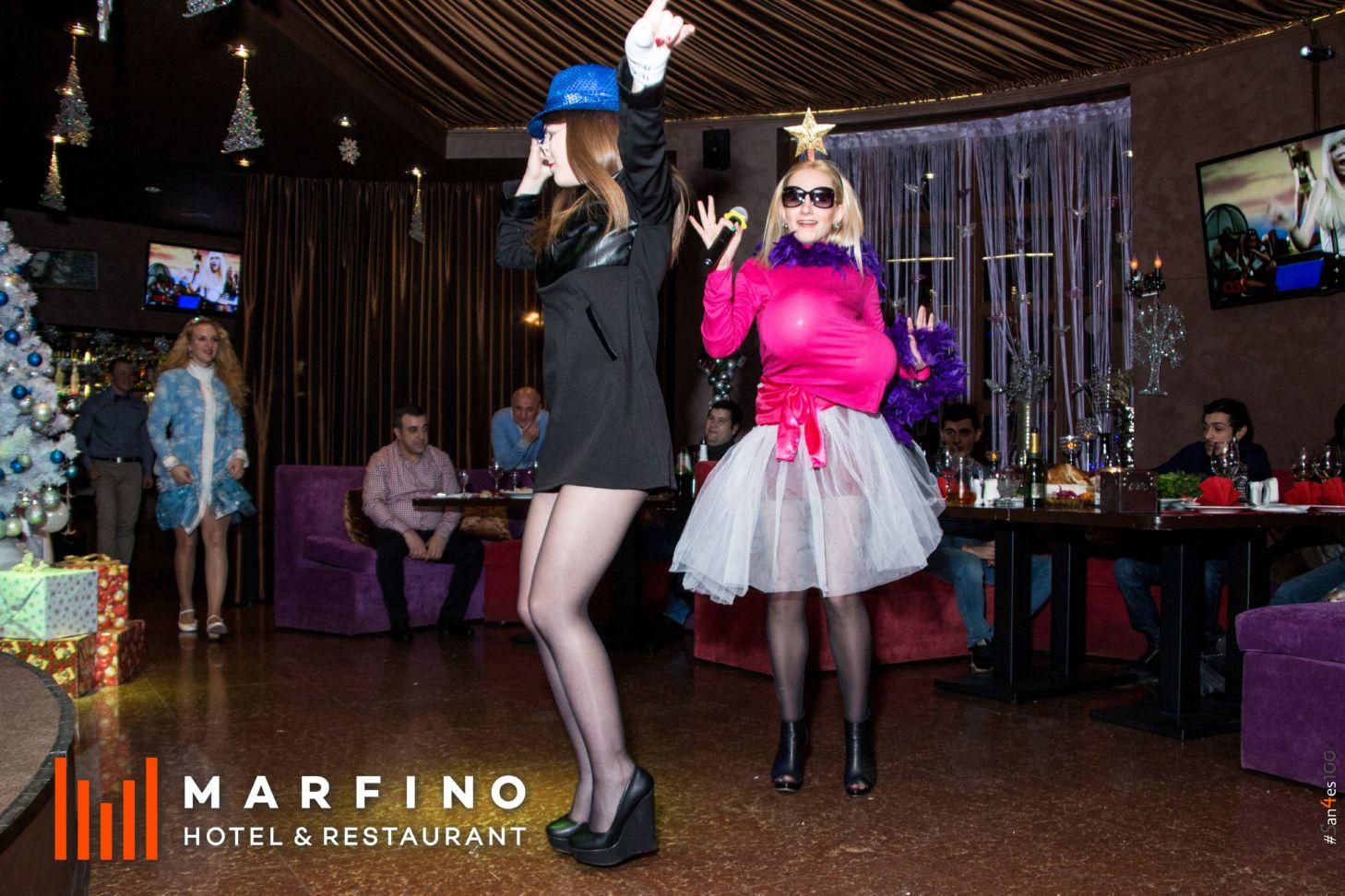 Новый год в Марфино - 91