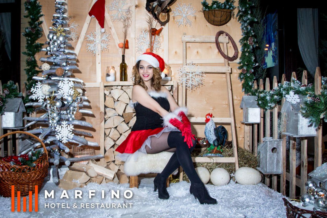 Новый год в Марфино - 97